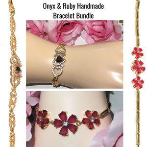 vintage Artisan Ethnic Jewelry